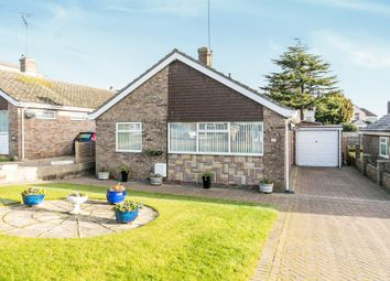 Thumbnail 3 bed detached bungalow for sale in Seafield Road, Dovercourt, Harwich