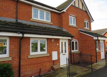 Thumbnail 2 bed property to rent in Callender Gardens, Helsby, Frodsham