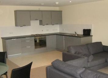 Thumbnail 1 bed flat to rent in 323 Bramall Lane, Sheffield