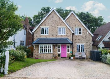 Thumbnail 5 bed detached house for sale in Applegate, Sawbridgeworth
