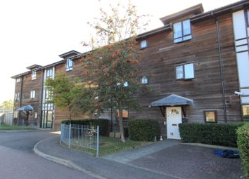 Thumbnail 1 bed flat for sale in Elm Road, Shoeburyness, Southend-On-Sea, Essex