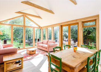 Thumbnail 2 bedroom semi-detached house for sale in Mill Road, Shiplake, Oxfordshire