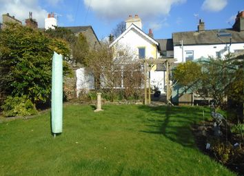 Thumbnail 2 bed cottage for sale in Church Street, Broughton In Furness
