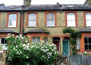 Thumbnail 2 bed terraced house for sale in Arlington Road, Teddington