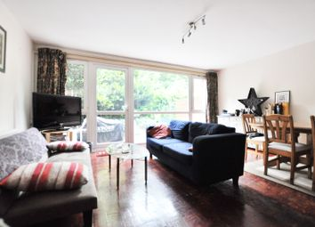 Thumbnail 3 bedroom maisonette to rent in Old Street, London