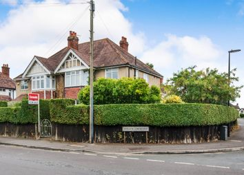 Thumbnail 3 bed semi-detached house for sale in South View Road, Shirley, Southampton