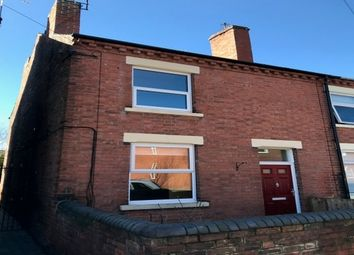 Thumbnail 3 bed property to rent in West Street, Arnold