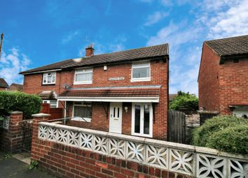 Thumbnail 3 bed semi-detached house to rent in Rangoon Road, Sunderland