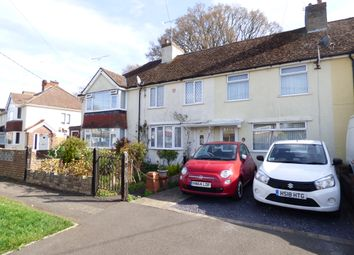 2 bed terraced house for sale in Cheam Way, Totton SO40