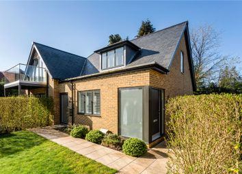 Thumbnail 1 bed flat for sale in Westlands, 13 Cumnor Hill, Oxford