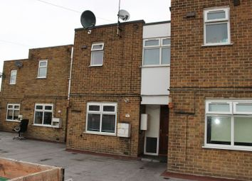 Thumbnail 2 bed flat to rent in Alfreton Road, Radford, Nottingham