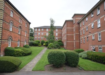 Thumbnail 1 bed flat for sale in Northgate Lodge, Skinner Lane, Pontefract