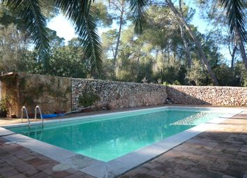 Thumbnail 4 bed finca for sale in Camino Vell De Sant Mateu 23, Balearic Islands, Spain