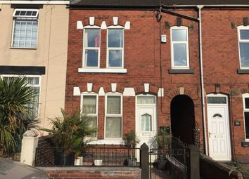 3 bed terraced house for sale in Claremont Street, Kimberworth, Rotherham, South Yorkshire S61