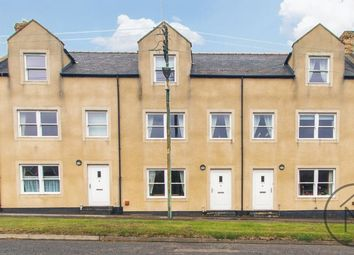 Thumbnail 3 bedroom terraced house for sale in Cragside, West Street, Belford