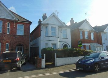 Thumbnail 1 bedroom flat to rent in Madison Avenue, Springbourne, Bournemouth
