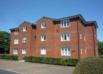 Thumbnail 1 bed flat to rent in Austen House, Keats Drive, Macclesfield, Cheshire