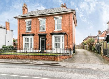 Thumbnail 4 bed detached house for sale in Worcester Road, Droitwich