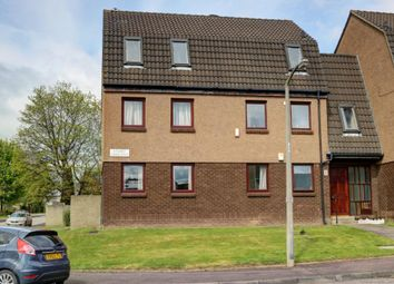 Thumbnail 2 bed flat to rent in Stuart Crescent, East Craigs, Edinburgh