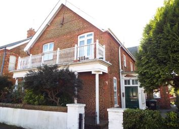 Thumbnail 2 bed flat for sale in Hunstanton, Norfolk