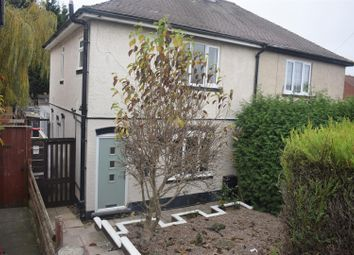Thumbnail 3 bed semi-detached house for sale in Victoria Road, Hartshill, Nuneaton