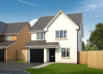 "Thumbnail 4 bed property for sale in ""The Braemar At Lyons Gate"" at Heathfield Road, Ayr"