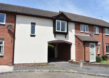 Thumbnail 1 bed property to rent in Ecton Lane, Anchorage Park, Portsmouth