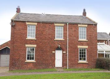 5 bed detached house for sale in St. Michaels Road, Bilsborrow, Preston PR3
