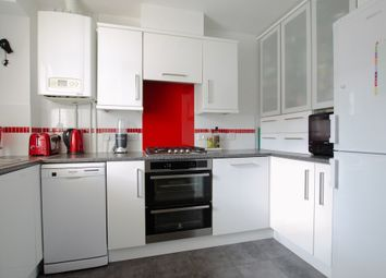 Thumbnail 1 bedroom flat for sale in Reavell Place, Ipswich
