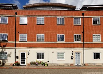 Thumbnail 4 bed town house for sale in Station Road, Leiston