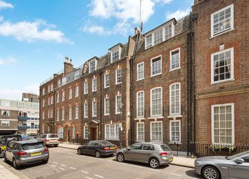 Thumbnail 5 bed terraced house for sale in Catherine Place, Westminster, London