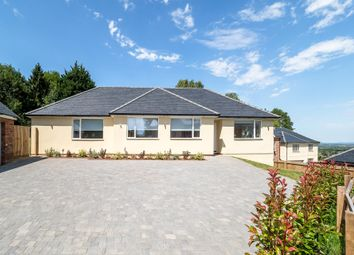 Howey Close, Malvern, Worcestershire WR14. 5 bed bungalow for sale