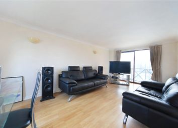 Thumbnail 2 bed flat for sale in Ferrymans Quay, William Morris Way, Fulham, London