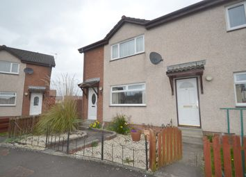 Thumbnail 2 bed end terrace house to rent in Baxter Street, Fallin, Stirling