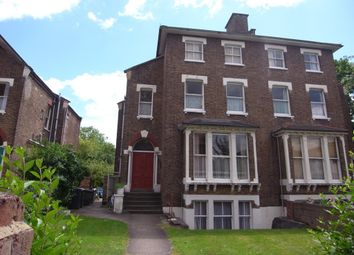 1 bed flat to rent in Christ Church Road, Berrylands, Surbiton KT5