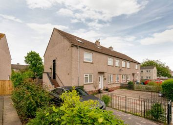 Thumbnail 3 bed flat for sale in 58 Easter Drylaw Place, Edinburgh