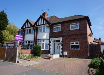 Thumbnail 5 bed semi-detached house for sale in Thurmaston Lane, Humberstone