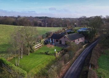 Thumbnail 5 bed detached house for sale in Gorsty Hill, Tean, Stoke-On-Trent