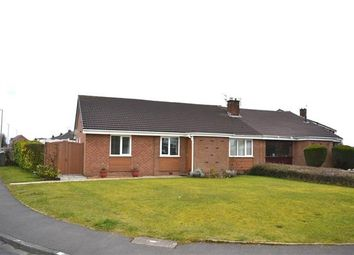 Thumbnail 3 bed bungalow for sale in Thames Avenue, Pennington, Leigh