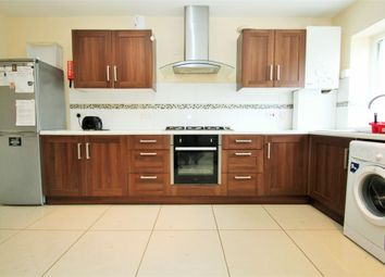 Thumbnail 4 bed detached house to rent in Royal Lane, Uxbridge, Greater London