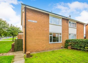 Thumbnail 3 bedroom semi-detached house for sale in Bracken Place, Fairwater, Cardiff