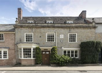 Thumbnail 5 bed terraced house for sale in Sheep Street, Shipston-On-Stour, Warwickshire