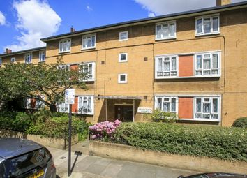 Thumbnail 1 bed flat to rent in Charcroft Court, Minford Gardens, West Kensington