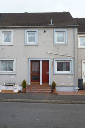 Thumbnail 2 bed terraced house for sale in 74 Balmoral Road, Dumfries