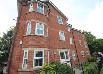 Thumbnail 2 bedroom flat to rent in Peel Green Road, Eccles, Manchester