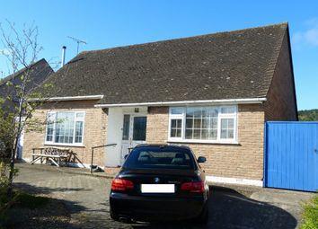 Thumbnail 4 bed bungalow for sale in Bryn Derwen, Abergele