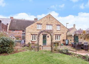 Thumbnail 5 bed semi-detached house for sale in High Street, Stanford In The Vale, Faringdon