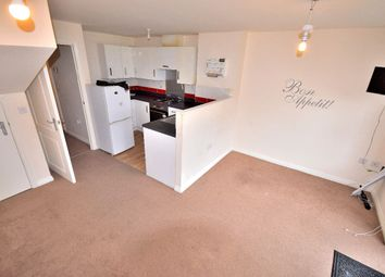 Thumbnail 4 bed terraced house to rent in Sams Lane, West Bromwich