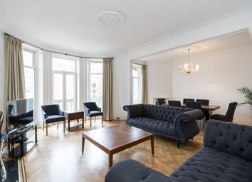 Thumbnail 5 bed flat to rent in 22 Campden Hill Court, Campden Hill Road, London