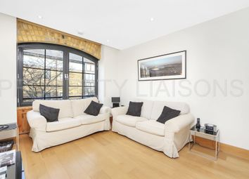 Thumbnail 2 bedroom flat for sale in Baltic Court, Clave Street, London